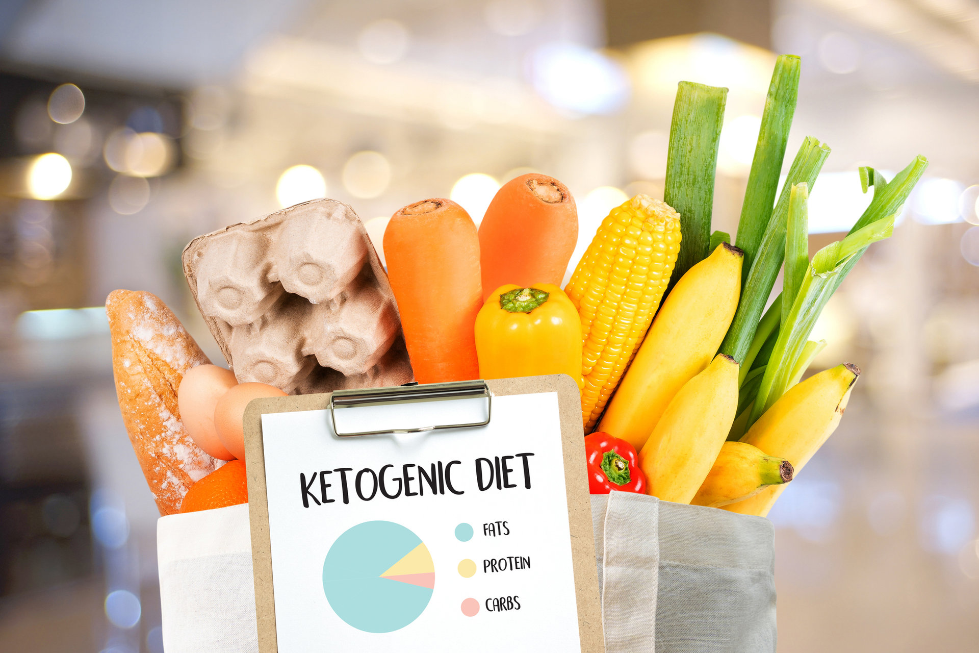 10 Foods You Need In Your Kitchen To Succeed In A Keto Diet In Asia