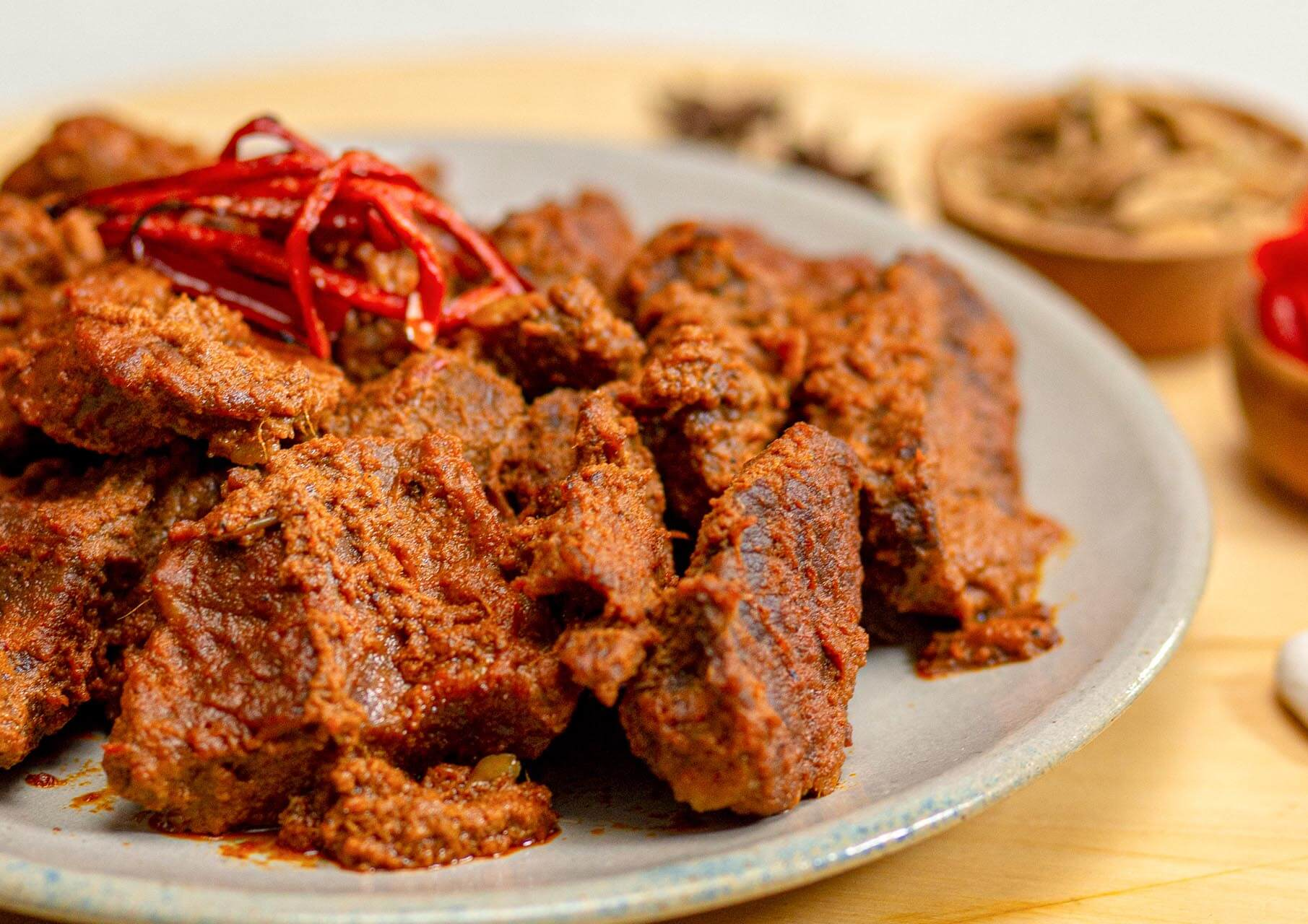 10 Great Ramadan Dishes To Cook For Iftar