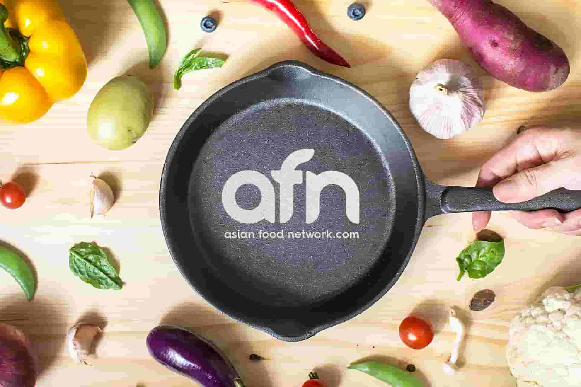 Test Your Baking Skills & Win AFN Merchandise!
